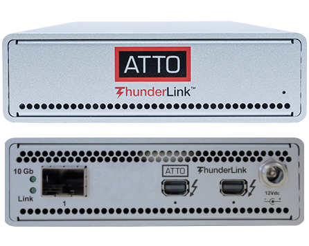 ATTO ThunderLink NS 2101